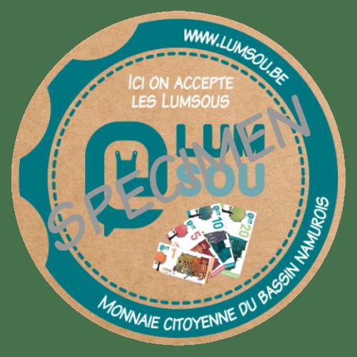 Macaron du Lumsou